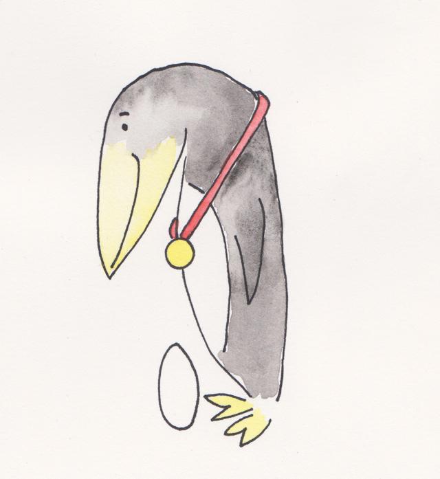 golden - illustrationfriday